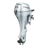 Подвесной лодочный мотор Honda BF15 DK2 SHU