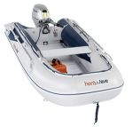 Лодка HONDA T 40 AE2 ALU