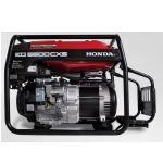 Миниэлектростанция Honda EG5500CXS