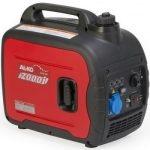 Бензиновый генератор AL-KO 2000 i