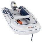 Лодка HONDA T 35 AE2 ALU