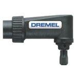 Универсальная  угловая приставка Dremel  575