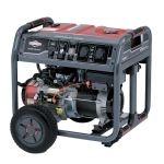 Генератор бензиновый Briggs and Stratton 7500 EA ELITE