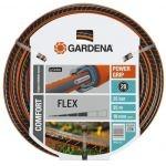 Шланг поливочный Gardena Comfort Flex 3/4 дюйма, 25 м