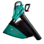 Садовый пылесос Bosch ALS 25