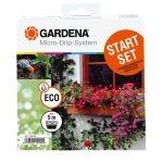 Комплект полива для цветочных ящиков Gardena (01402-20)