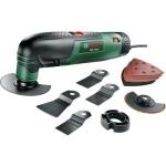 Многофункциональный инструмент (реноватор) Bosch PMF 190 E Set