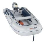 Лодка HONDA T 30 AE2 ALU