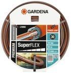Шланг садовый Gardena Superflex 50 м  18099-20