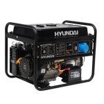 Генератор бензиновый HYUNDAI HHY 7000 FGE