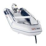 Лодка HONDA T 27 IE2