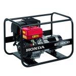 Бензиновая электростанция Honda EC3600 GV