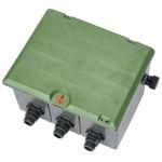 gardena Коробка к клапану для полива V3 Gardena 01255-29.000.00